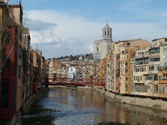 Жирона, Испания: Girona