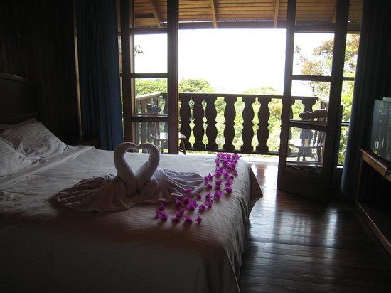 Hotel Belmar: room 27