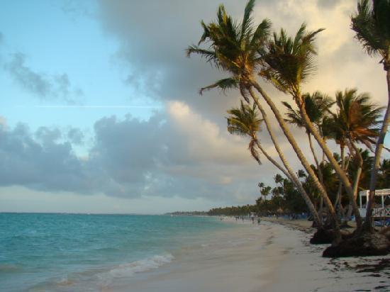 Luxury Bahia Principe Ambar Blue Don Pablo Collection: Playa