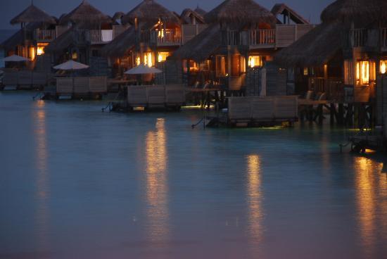 Gili Lankanfushi Maldives: Quiet corners