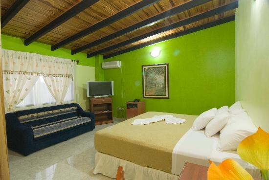 San Cristobal, Venezuela: Suite Deluxe