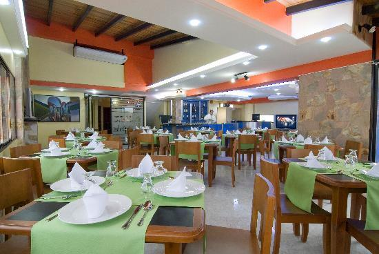 San Cristobal, Venezuela : Tejado Jazz Resto-Bar