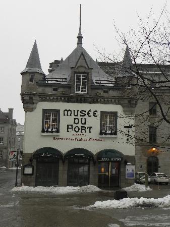 Musee du Fort