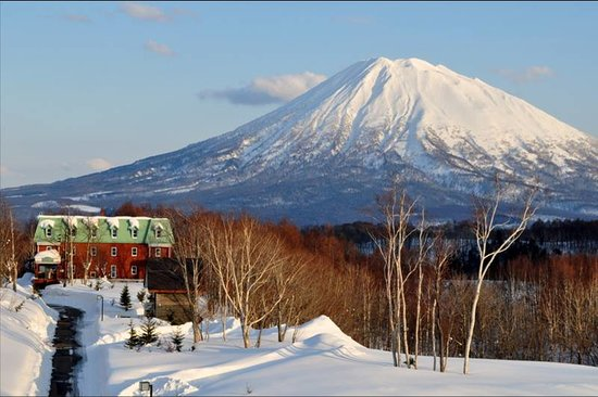 Niseko Freedom Inn