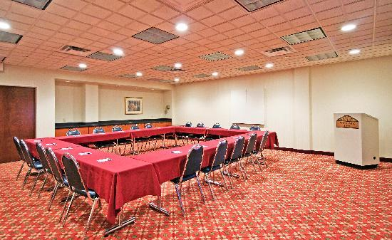 Wingate by Wyndham Columbia/Harbison: Plan your next corporate meeting at the Wingate Harbison!