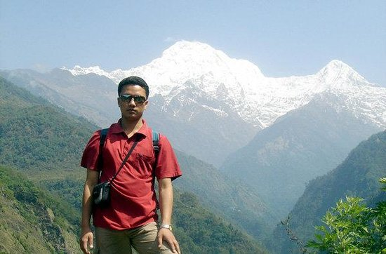 Friendship Nepal Tours and Travels : Ghorepani Ghandruk Trek
