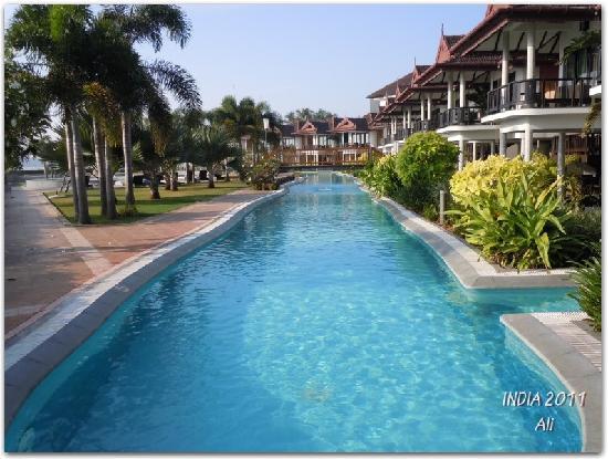 Ramada Resort Cochin Picture Of Ramada Resort Cochin Kumbalam Tripadvisor