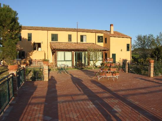 Azienda Agricola Silvia Sillitti : The Best you can get
