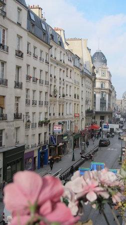 Appi Hotel  Rue Saint Denis