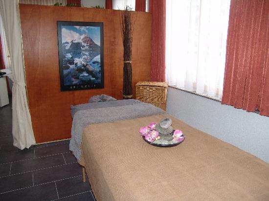 Hotel Alpenblick: Beauty