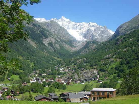 Hotel Alpenblick: Umgebung