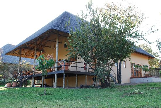 Phalaborwa, جنوب أفريقيا: Jacarandahhuis
