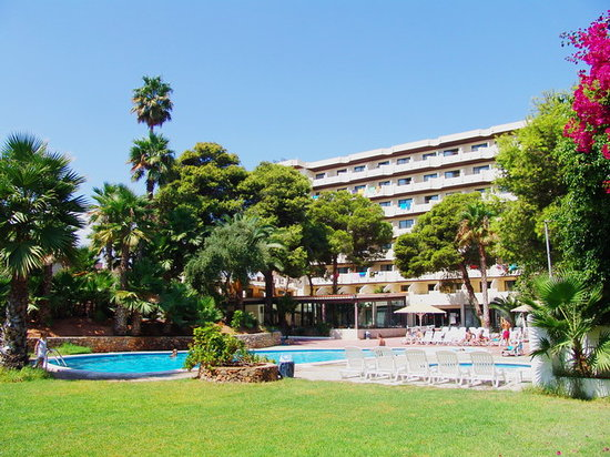 Photo of Hotel Can Bossa Playa d'en Bossa