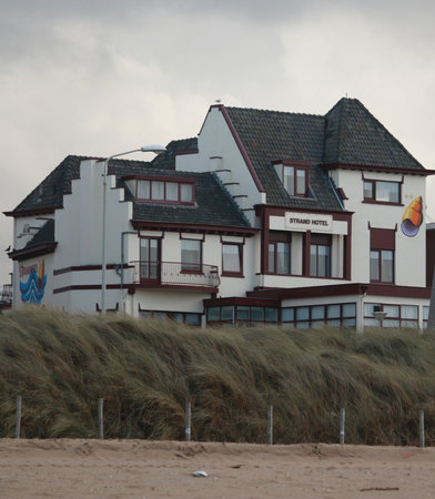 Photo of Strandhotel Scheveningen