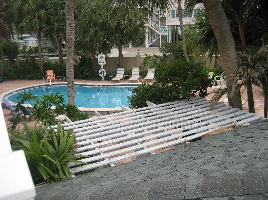 Tropic Isle Beach Resort Anna Maria
