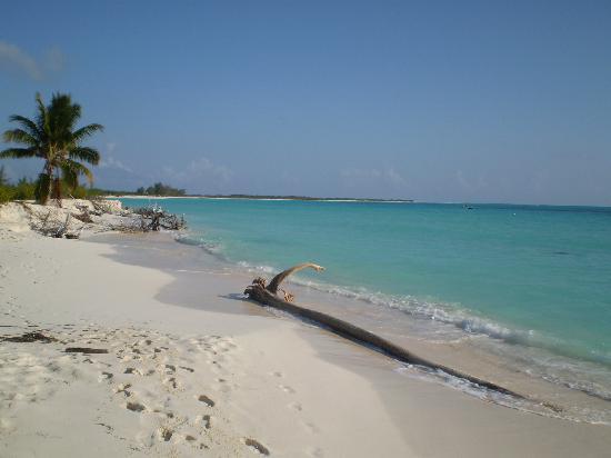 Cayo Largo, Cuba: Playa sirena