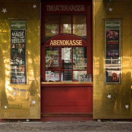 wintergarten restaurant bild von berlin deutschland tripadvisor. Black Bedroom Furniture Sets. Home Design Ideas