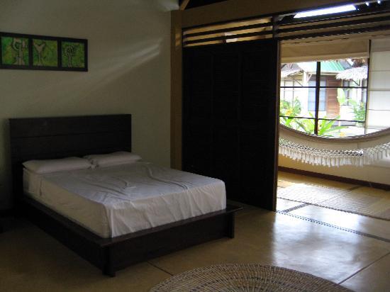 Hotel Amazon Bed & Breakfast: Zimmer