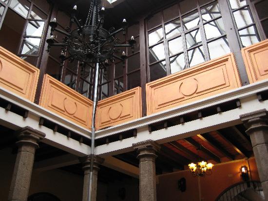 Hotel Catedral Internacional : Hotel
