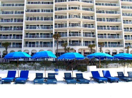 Princess Condo Rentals: We have a Beach Chair just waiting for you!
