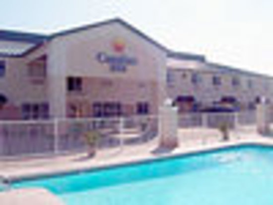 Days Inn & Suites Tulsa Airport