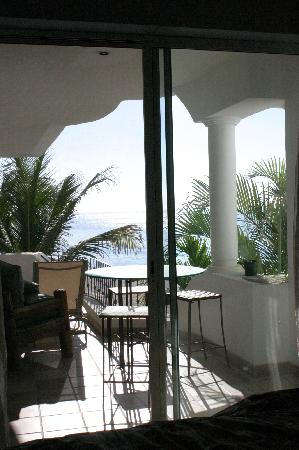 Mykonos Condos: Taken from the Master bedroom