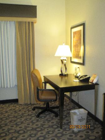 Holiday Inn Southaven - Central : Desk Area