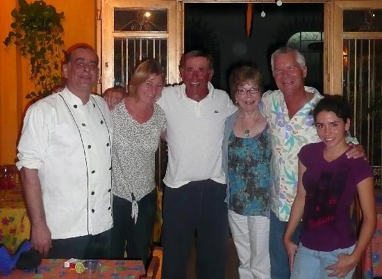 Le Provence : amigos del provence