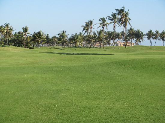 Estrella Del Mar Golf Course : Hole 7