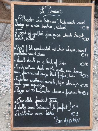 "Le Piment : Beyond ""Very Good"""