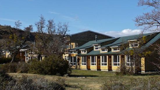 Refugio Torre Central-Torres del Paine: Refugio Torre Central
