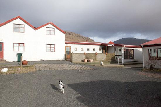 Hotel Smyrlabjorg : Hotel