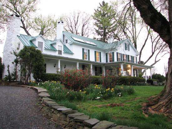Briar Patch Bed & Breakfast: Brian Patch B&B