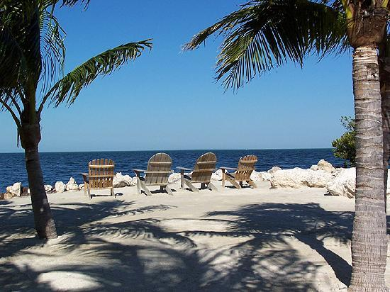 Coconut Cay Resort & Marina: Are you ready to relax?