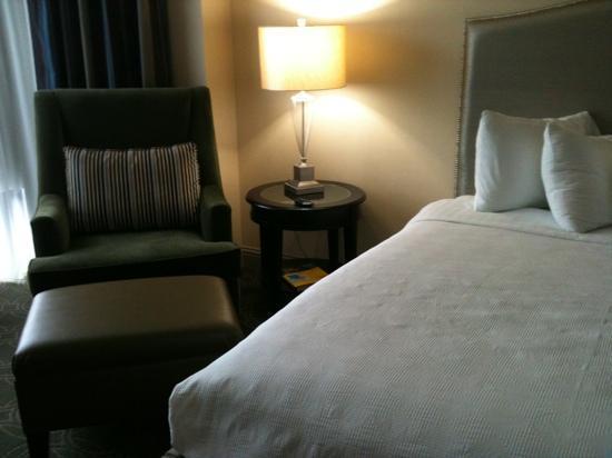Crowne Plaza Costa Mesa Orange County: more comfortable than home