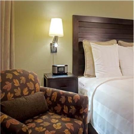 The Sofia Hotel: Sofia hotel room