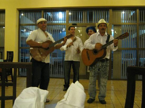 Hotel Club Acuario: amor de sobra!!!