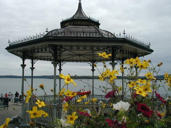 Ardmor Country House Spiddal : Cobh harbor - great historical location