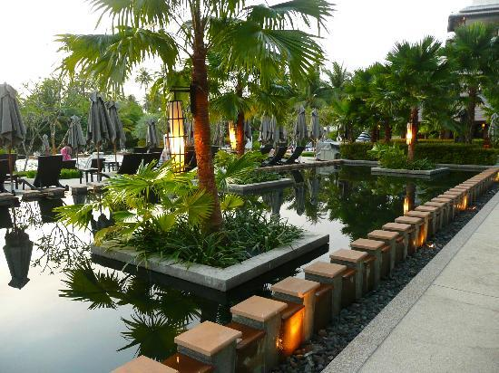Marriott's Mai Khao Beach - Phuket : Pool