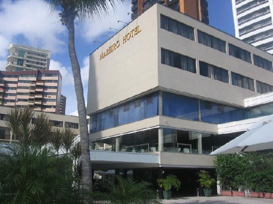 Mareiro Hotel: Hotel Mareiro