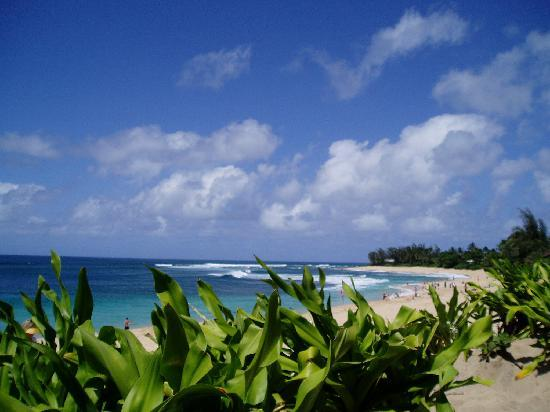 Sunset Beach, HI: North Shore
