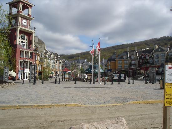 Hotel du Lac: Mont-Tremblant