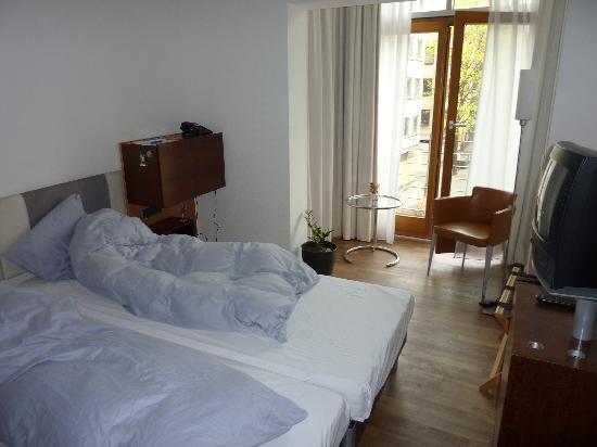 Zimmer foto di lint hotel koln colonia tripadvisor for Koln zimmer