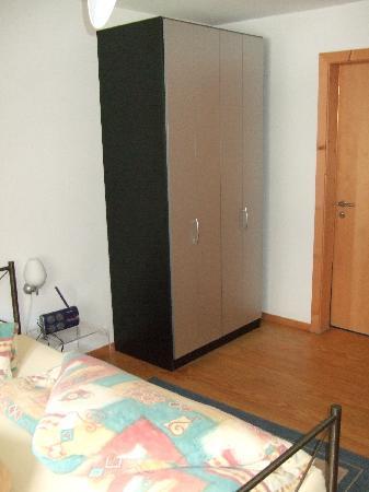 Hotel Schnyder: room nr. 1