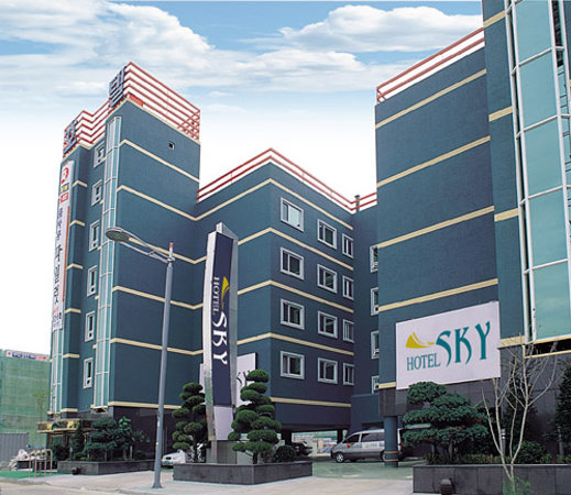 Photo of Hotel Sky Incheon Airport