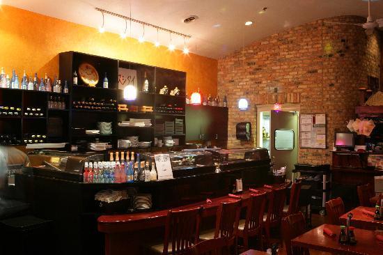 Good Restaurants In Libertyville