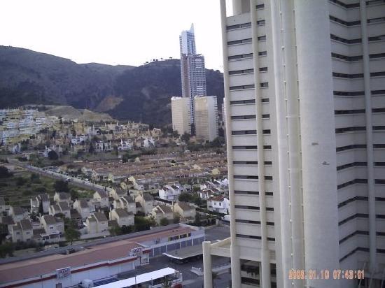 Apartaments Condado : hotel