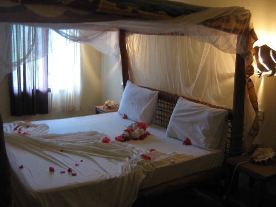 Samaki Lodge & Spa: Room