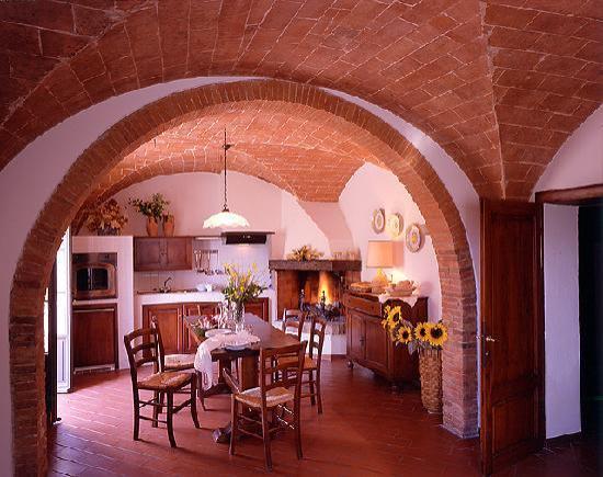 Borgo San Benedetto: La cucina di Fattoria 3