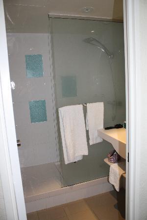 Novotel Paris Sud Porte de Charenton: bathroom